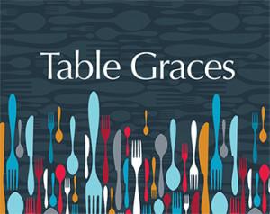 2261 Table Graces