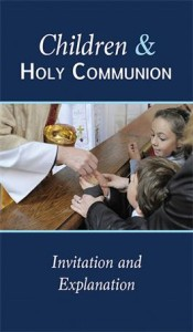 Children--Holy-Communion