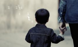 As a parent, I am my child's guide