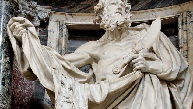 Celebrating St. Bartholomew, Apostle