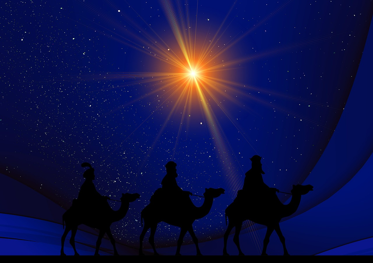 Epiphany Fun: Foods, Songs, Stories & More