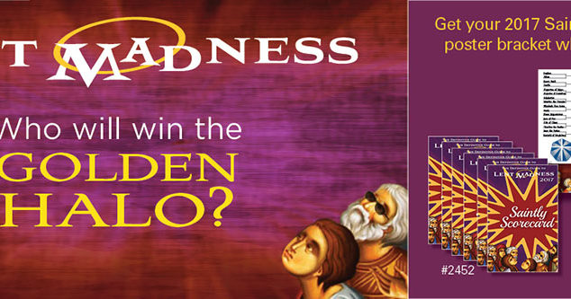 Lent (Madness) at Home with Teens and Tweens