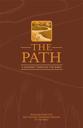 The Bible – pleasant hike or arduous journey? The Path welcomes you.