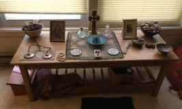 Your Altars at Home