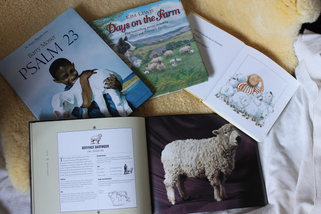 Lent is a great time to teach young children about Christ, our Good Shepherd. Here's how.