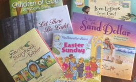 Teach the Faith with Children's Books [Giveaway]