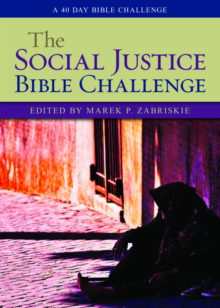 Social Justice Bible Challenge Provides a Great Cloud of Witnesses