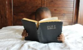 Seven Steps toward Reading the Bible with Kids