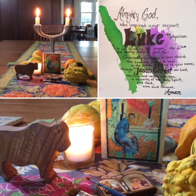 Three Keys to Living the Liturgical Year at Home (without overwhelm)