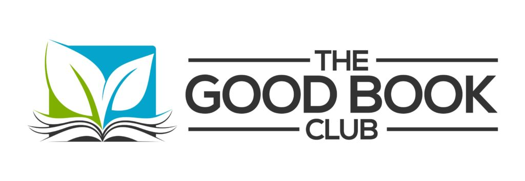 The Good Book Club is Coming! (Part 1 of 4)