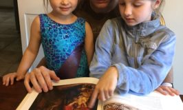 The Good Book Club Grows in Us – Continued Family Connections