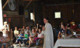 Loving, Belonging & Connecting at Summer Camp