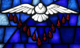 A Language Practice for Pentecost