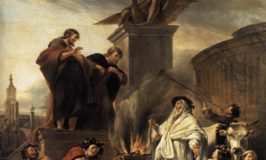 Barnabas teaches us to notice the supporting actors in our lives