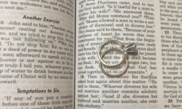 What is Jesus really saying about divorce?