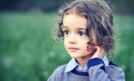 Do you pray for your children?