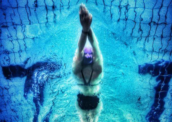 Lenten Swim Class