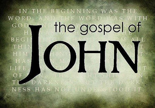 Getting Ready to Get Down with the Gospel of John