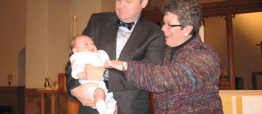 Maintaining Relationships with Godparents